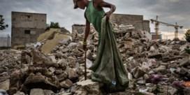 Waarom Haïti er maar niet bovenop raakt