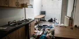 Leuven stuurt ex-huurders van clan-Appeltans tijdelijk op hotel