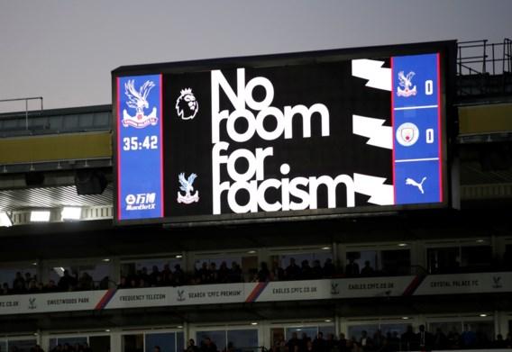 Stadionverbod van vijf jaar voor racistische Manchester City-supporter