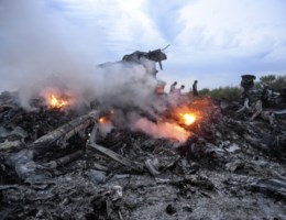 Per ongeluk een passagiersvliegtuig neerschieten: niet de eerste keer
