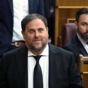 Catalaanse separatist Oriol Junqueras niet langer Europarlementslid