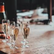 'Een op drie houdt het op nieuwjaarsreceptie alcoholvrij'