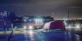 Lichaam van vermiste Nederlander (23) uit water gehaald in Antwerpen
