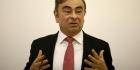 De gevaarlijke vlucht vooruit van Carlos Ghosn