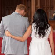 Harry en Meghan Markle doen afstand van hun koninklijke titels en krijgen geen toelage meer