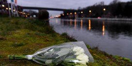 Massa volk op aangrijpend afscheid 'levenslustige' Frederik Vanclooster