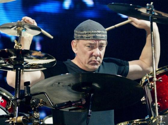 Drummer Rush overleden: 'een van grootste drummers uit popgeschiedenis'