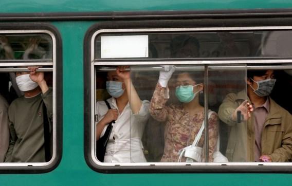 Eerste dode in China na mysterieus marktvirus