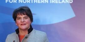Na drie jaar heeft Noord-Ierland dan toch een regering