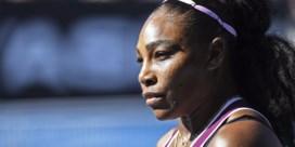 Serena Williams en Jessica Pegula spelen om titel in Auckland