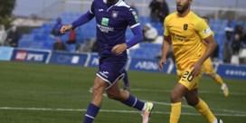 Anderlecht kan tweede oefenduel van de dag niet winnen: Vanden Borre debuteert, Roofe valt uit