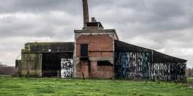 In Vlaanderen blijft ruimtelijk afval gewoon staan