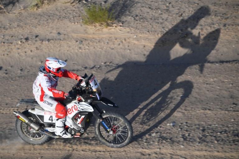 Dodelijk ongeval in Dakar Rally: Portugese motorrijder Paulo Gonçalves overlijdt in zevende etappe