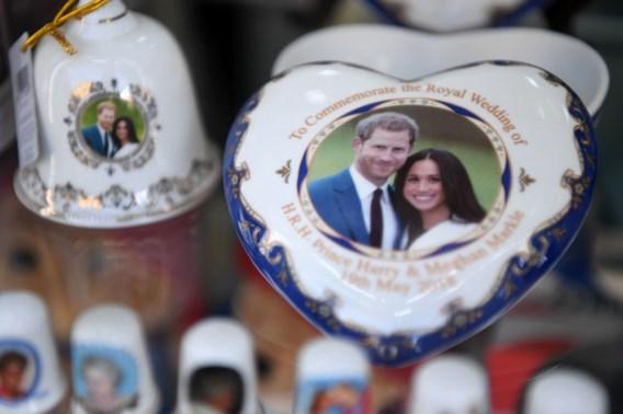 Harry en Meghan willen van 'Sussex Royal' wereldwijd handelsmerk maken