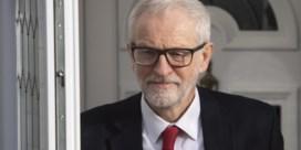 De keuze van Labour: links of centrum