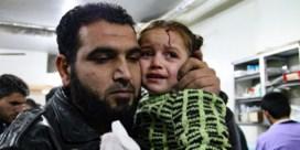 'Rusland vindt dat hulp aan Idlib Assad aantast'