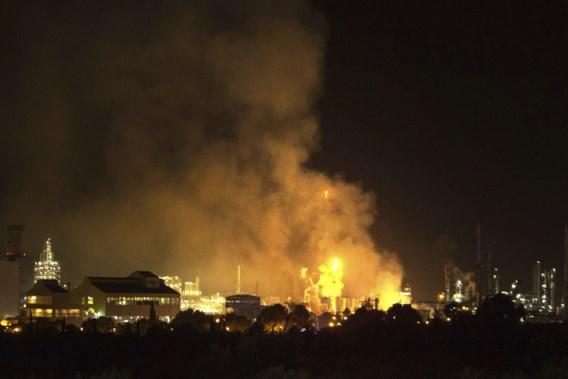 Zware brand in Spanje bij petrochemisch bedrijf: één dode