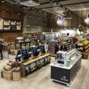 Carrefour botst op privacy met vingerafdrukbetalingen
