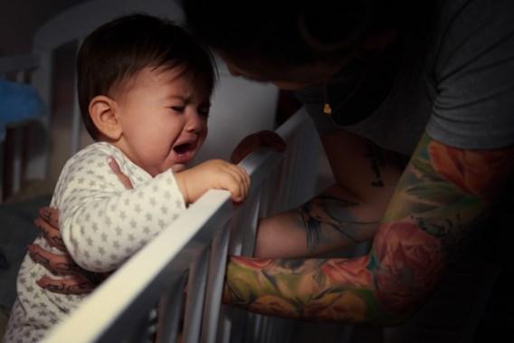 Gezocht: ouders van jonge kinderen die moeilijk slapen