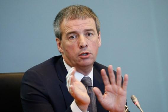 Justitie legt beslag op 8 miljoen euro op rekeningen van Stéphane Moreau