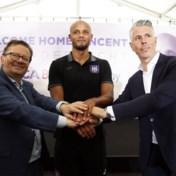 Het ABC van RSC Anderlecht in 2019