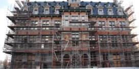 Veel onenigheid over plannen voor historisch stadhuis Halle