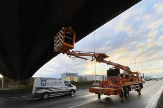'Brokkelbrug' over E313 gaat permanent dicht