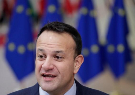 Ieren op 8 februari vervroegd naar de stembus