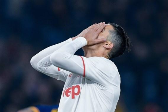 Zijn vijf dutjes per dag het geheim van Ronaldo?