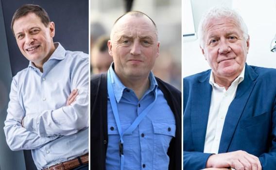 Coucke grijpt opnieuw in: Karel Van Eetvelt, Wouter Vandenhaute en Patrick Lefevere naar Anderlecht