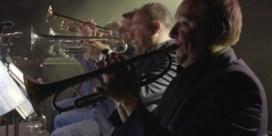 'Een jazzorkest is als een voetbalteam'