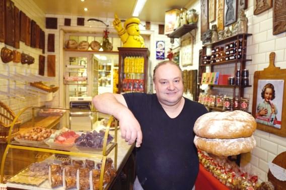 Elke dag vers brood met deeg van 88 jaar oud