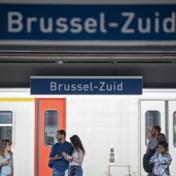 Aantal treinreizigers blijft maar stijgen