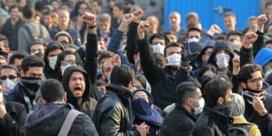 'Iraanse elite pikt arrogantie van de machthebbers niet'