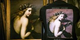 Oude kunst kan mijn rug op