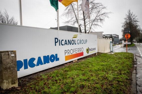 Picanol zoekt koortsachtig oplossing voor cyberaanval