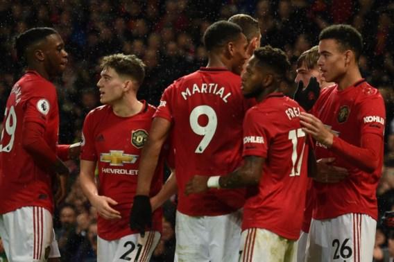 Manchester United niet naar Dubai wegens spanningen in Midden-Oosten