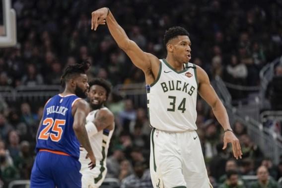 Weergaloos: NBA-fenomeen maakt 37 punten in 22 minuten