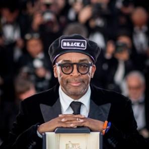 Spike Lee zit jury voor in Cannes