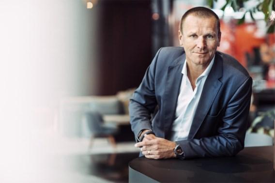 Klaus Van Isacker weg bij VTM Nieuws