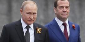 Het plan A van Poetin is een nieuwe Poetin vermijden