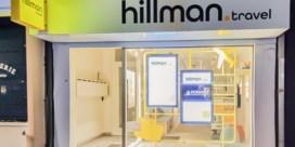 Hillman Travel gaat 18 Thomas Cook-winkels heropenen