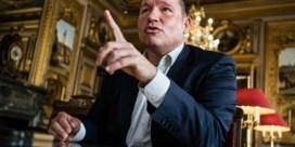 Coalitiepartner hard voor burgemeester Brussel: 'Functie opnemen binnen Anderlecht is onethisch'