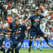 Griekse verdediger voor Cercle Brugge