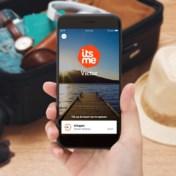 Belgische app Itsme gaat Europees