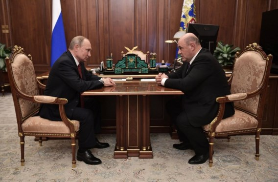 Doema bevestigt aanstelling nieuwe Russische premier