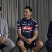 Mathieu Van der Poel mag naar Milaan-Sanremo en Strade Bianche