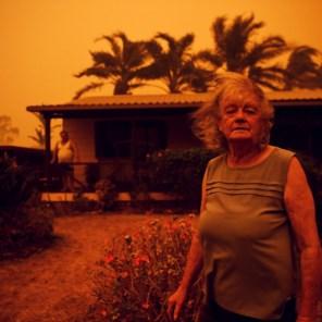 Klimaat is grootste bedreiging voor wereldeconomie