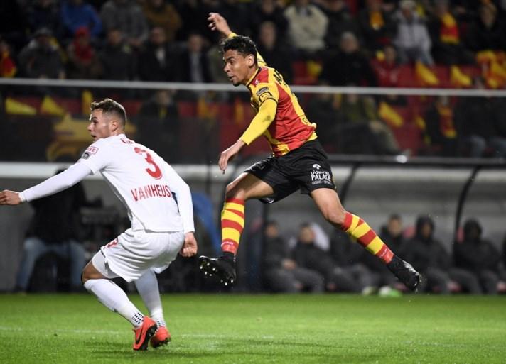 Standard klopt veerkrachtig KV Mechelen in eigen huis