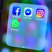 'Facebook ziet voorlopig af van reclame in Whatsapp'